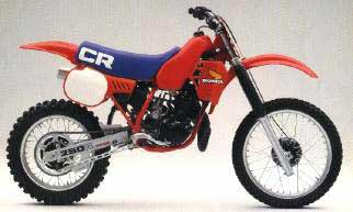 Honda CR250 In Good Shape The Midwest To Trade For A 2001 It Was My First Bike Ever And I Loved Wish Had Never Sold Mine