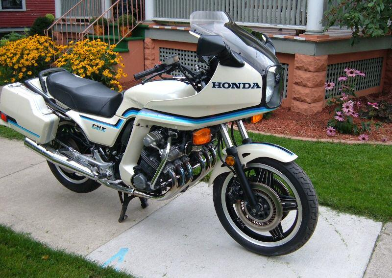 1978 Honda Cbx 1100 6 Cylinder For Sale Html Autos Post