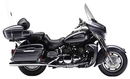 2008 Yamaha Royal Star Venture S
