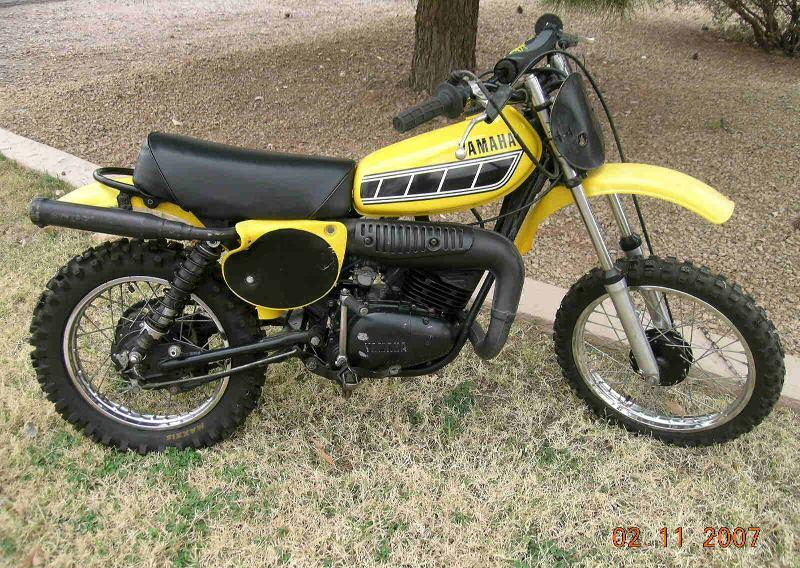 Interesting thought from eastflorida 39 s thread moto for 1973 yamaha yz80