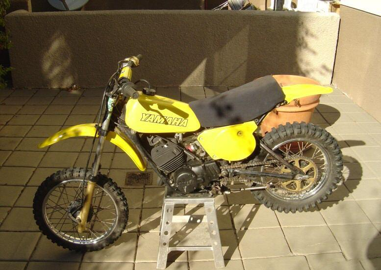 Index of images 5 59 for 1973 yamaha yz80