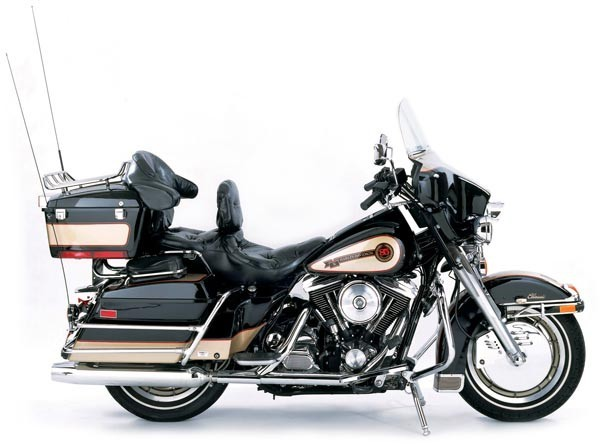 1989 Harley Davidson Electra Glide Classic 85th Anniversary