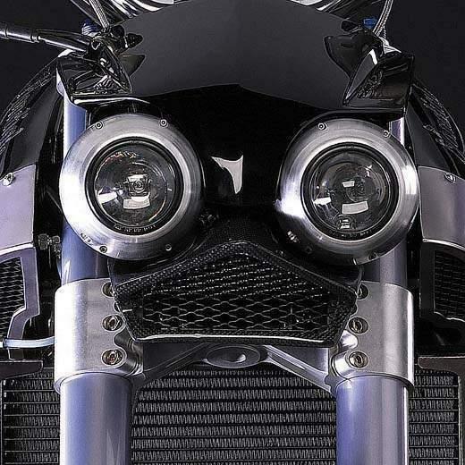 2p-290 nissin front brake pads sinter mondial fold rz nude