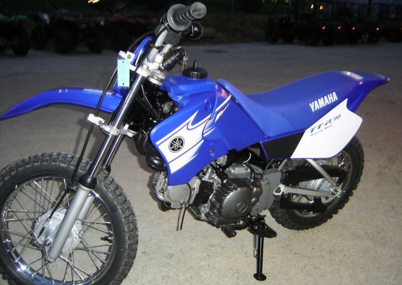 2004 yamaha 90 for sale autos post for Ttr 90 yamaha