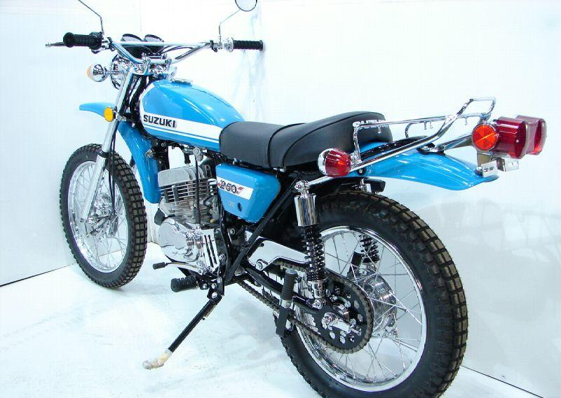 Wiring Diagram For 1970 Suzuki 125 Suzuki 185 Atv Wiring