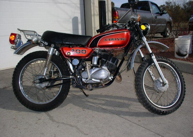 Sr moreover  furthermore Kawasaki G Rider S Handbook together with Carb Specsa as well S L. on 1972 kawasaki g4