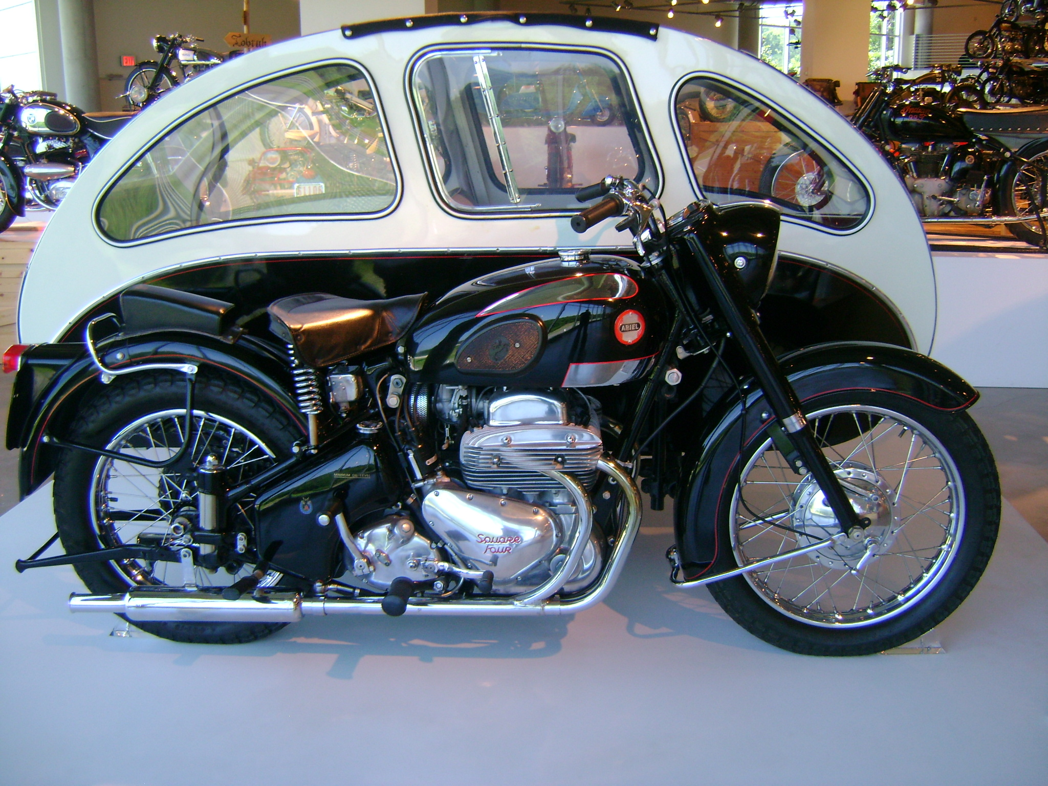 Enclosed sidecar html autos post