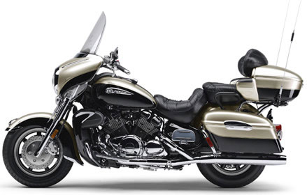 2009 Yamaha Royal Star Venture S