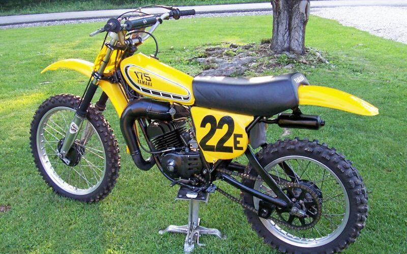 yz175 old school moto motocross forums message boards vital mx
