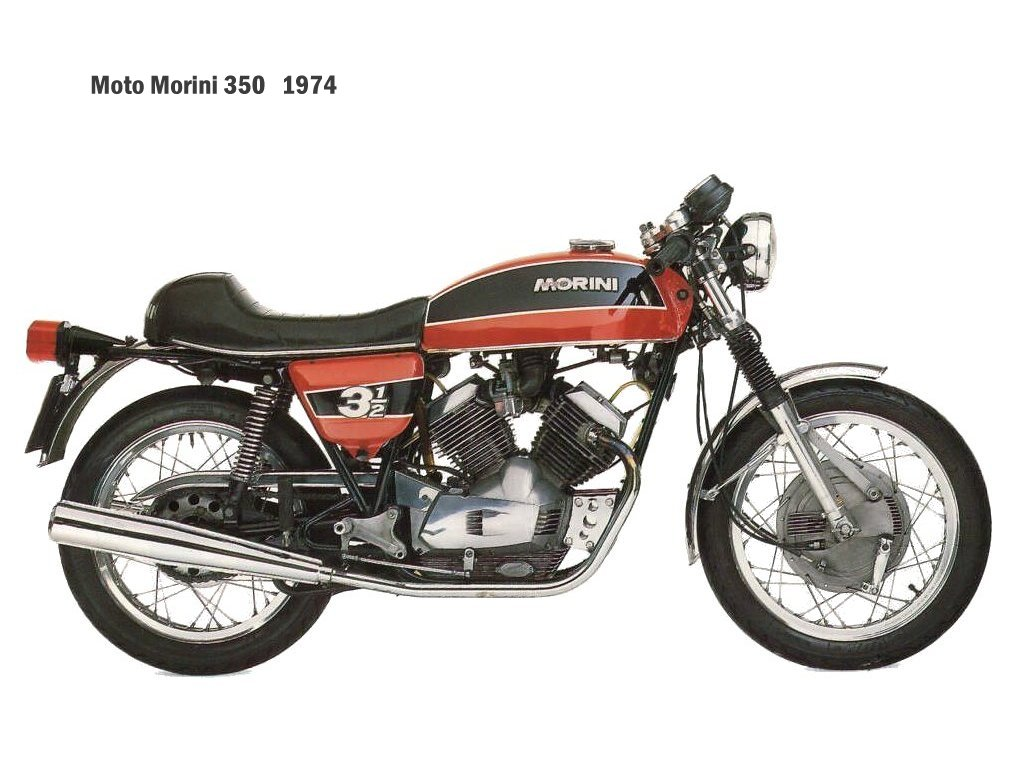 Le jeu de l'image 1974-Moto-Morini-350