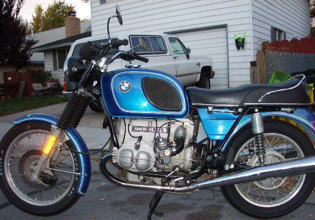 1976 bmw r75 6 cycleworld forums. Black Bedroom Furniture Sets. Home Design Ideas
