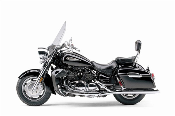 2007 Yamaha Royal Star Tour Deluxe