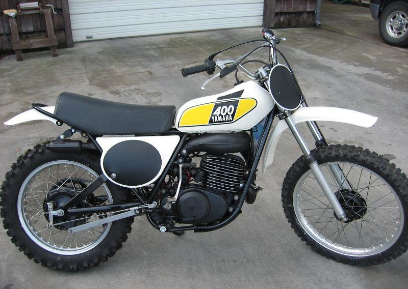 Best looking stock bikes moto related motocross forums for Yamaha mx 80 for sale