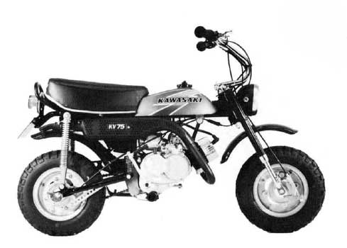 Kawasaki Kv75 Craigslist | Autos Post