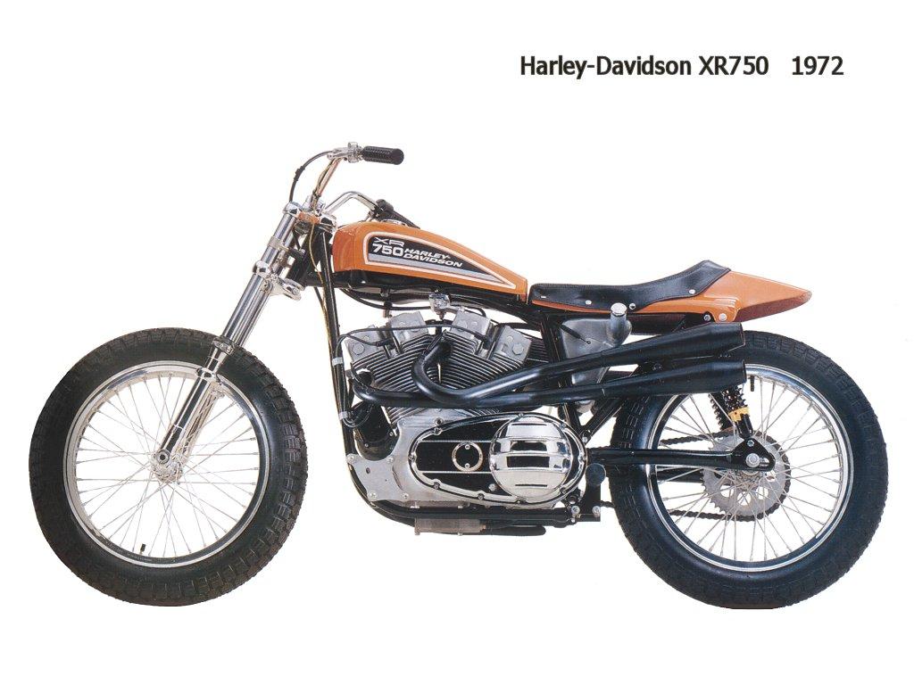 Harley Davidson: Rick Sieman: SuperHunky.com