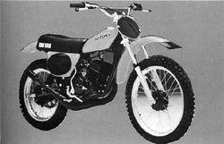 Super Suzuki Rm100 History Specs Pictures Cyclechaos Pdpeps Interior Chair Design Pdpepsorg