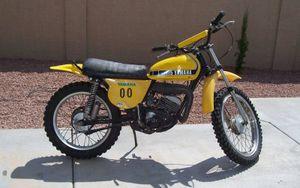 yamaha mx175 cyclechaos