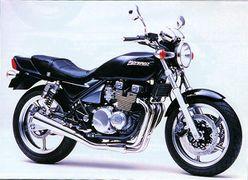 NGK Spark Plugs KAWASAKI ZR550 B2-B6 Zephyr 550 550cc