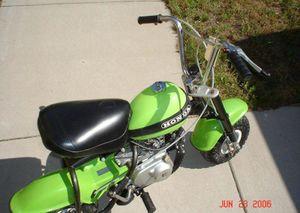 Honda QA50 - CycleChaos