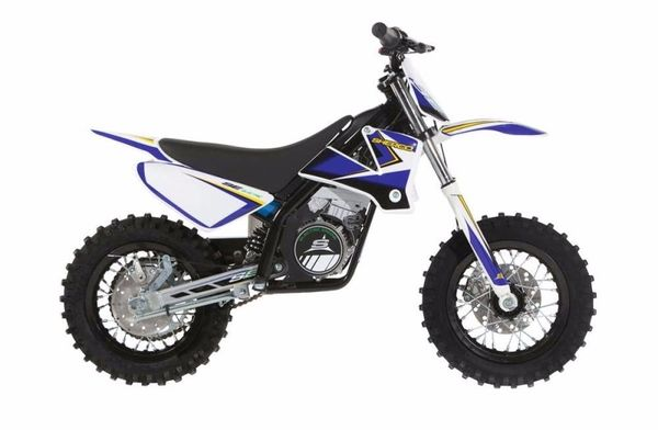 2016 Sherco E-KID ENDURO