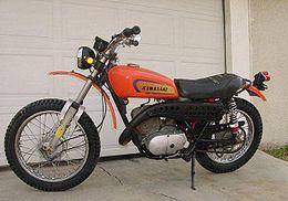 List of Kawasaki motorcycles - CycleChaos