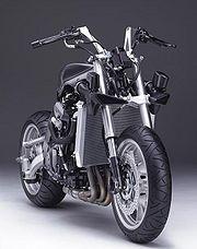 Kawasaki Zg1400 Cyclechaos