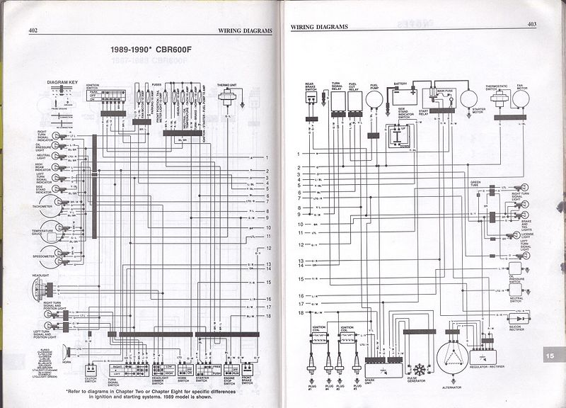 1989 240sx fuse box diagram