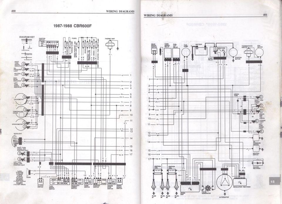 wiring diagram on 97 cbr 600 wiring diagram database