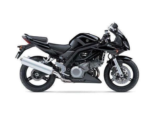 Verwonderlijk Suzuki SV1000: history, specs, pictures - CycleChaos OI-89