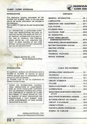 File:Honda XL400R XL500R Service Manual.pdf - CycleChaos