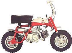 List of Honda motorcycles - CycleChaos