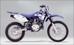 Yamaha Tt R125 Cyclechaos