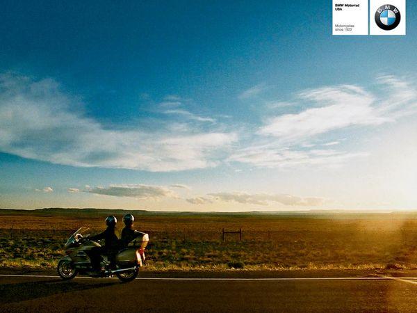 BMW K1200LT - CycleChaos