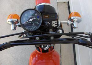 Honda XL75 - CycleChaos