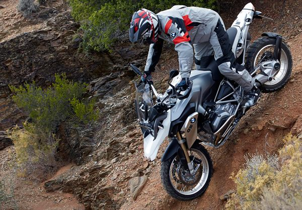 2013 BMW R 1200 GS Adventure