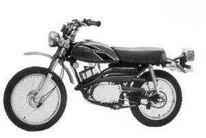 kawasaki mc1 km90 cyclechaos rh cyclechaos com Kawasaki KLF 300 Wiring Diagram Kawasaki 300 ATV Wiring Diagram