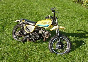 Suzuki jr50 cyclechaos 1979 suzuki jr50 in yellow freerunsca Images