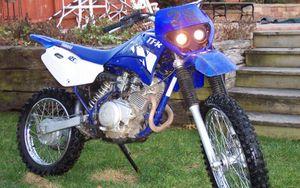 Yamaha TTR125 - CycleChaos