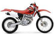 Honda Xr250r Cyclechaos