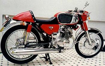 Honda Cb Cafe Racer >> Honda CB93 - CycleChaos