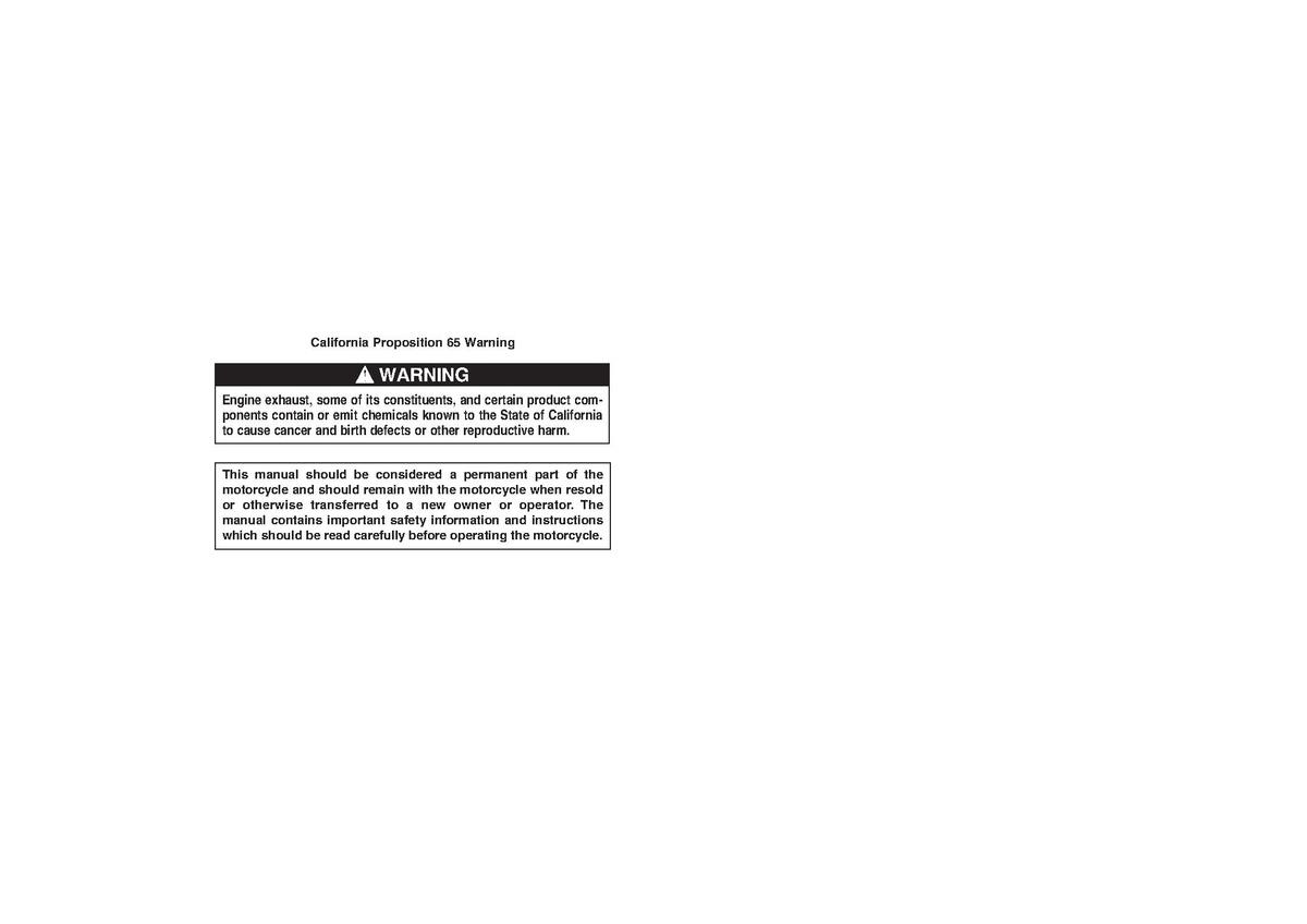 File:Suzuki GSX-S1000 2017 Owners Manual.pdf - CycleChaos