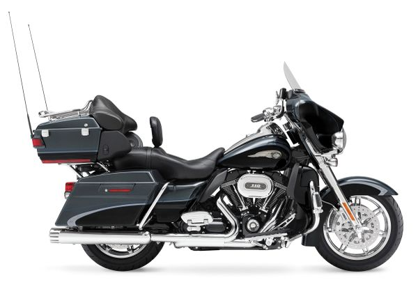2013 Harley Davidson CVO Electra Glide Ultra Classic 110th Anniversary