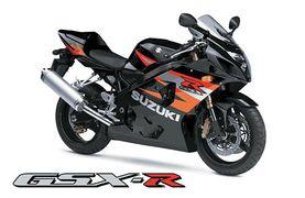 Suzuki GSX-R600: history, specs, pictures - CycleChaos