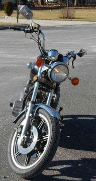 No Reserve: 1978 Yamaha XS750 for sale on BaT Auctions