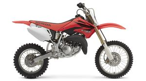 Honda Cr85 History Specs Pictures Cyclechaos
