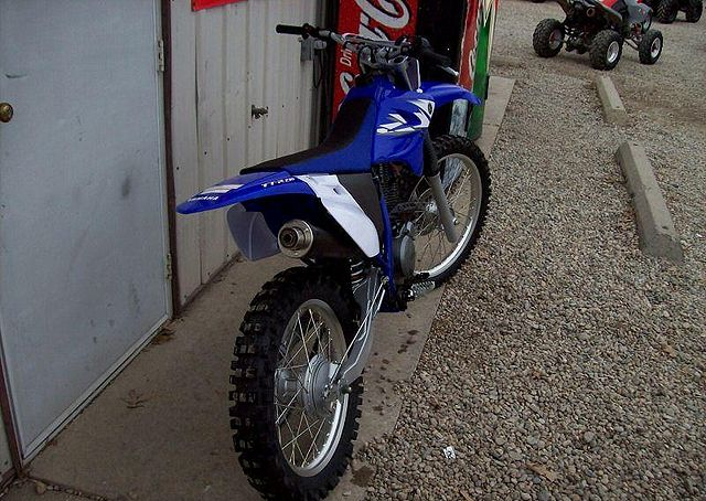 pin 2006 yamaha ttr 230 for sale in nanaimo british columbia classifieds on pinterest. Black Bedroom Furniture Sets. Home Design Ideas