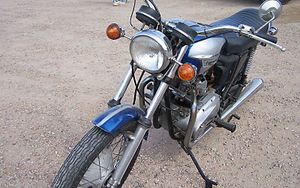 Triumph Bonneville: history, specs, pictures - CycleChaos