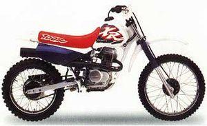 honda xr100 cyclechaos rh cyclechaos com 2001 xr100 service manual 2001 xr100 manual