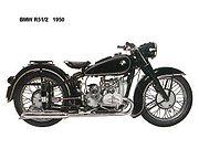 bmw r51 - cyclechaos
