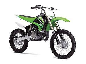 Kawasaki KX100: review, history, specs - CycleChaos